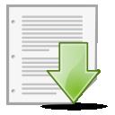 document-save